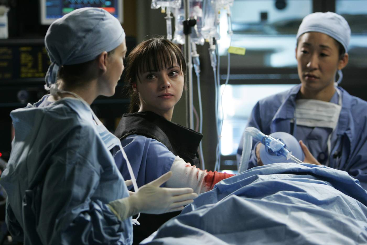7 PERFECT MUSIC MOMENTS FROM GREY\'S ANATOMY
