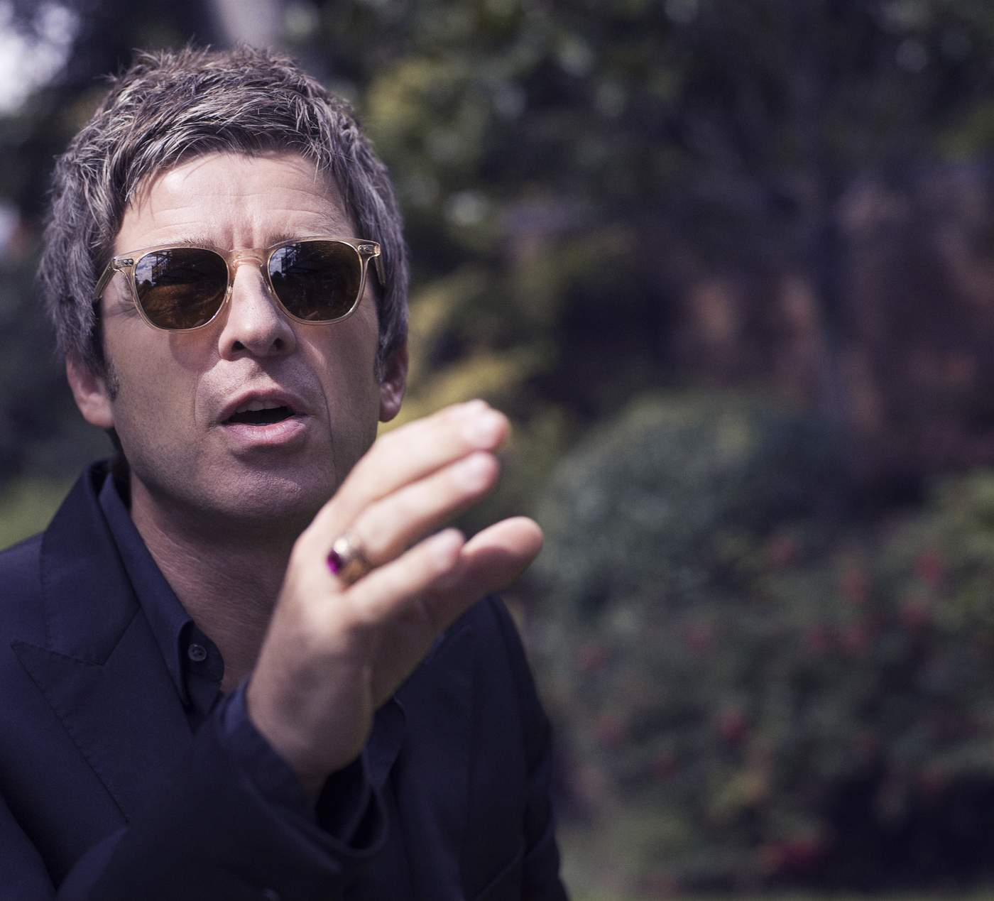 Inside the mind of Noel Gallagher | London Evening Standard